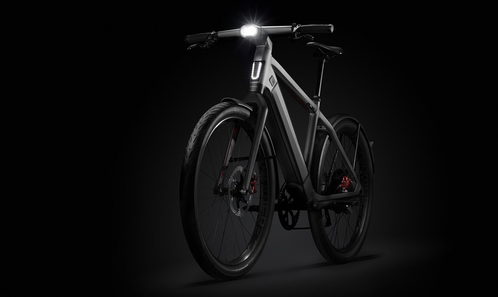 Stromer ST5 - simplement spectaculaire!