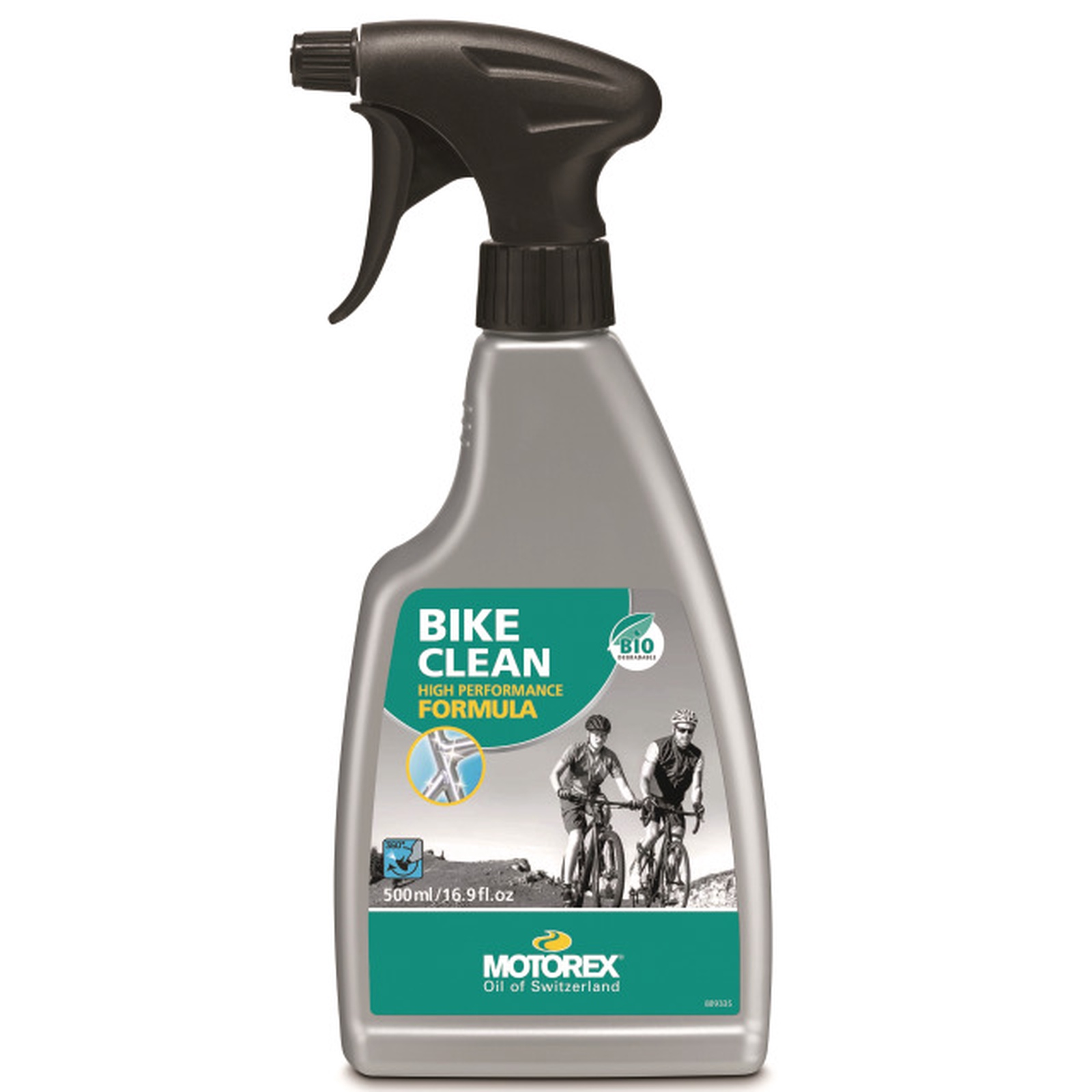 Bike Clean 500 ml