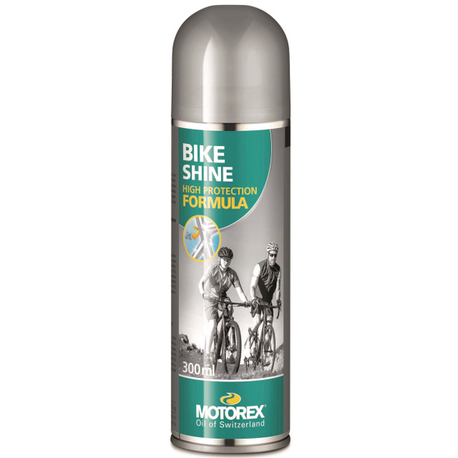 Bike Shine spray 300 ml