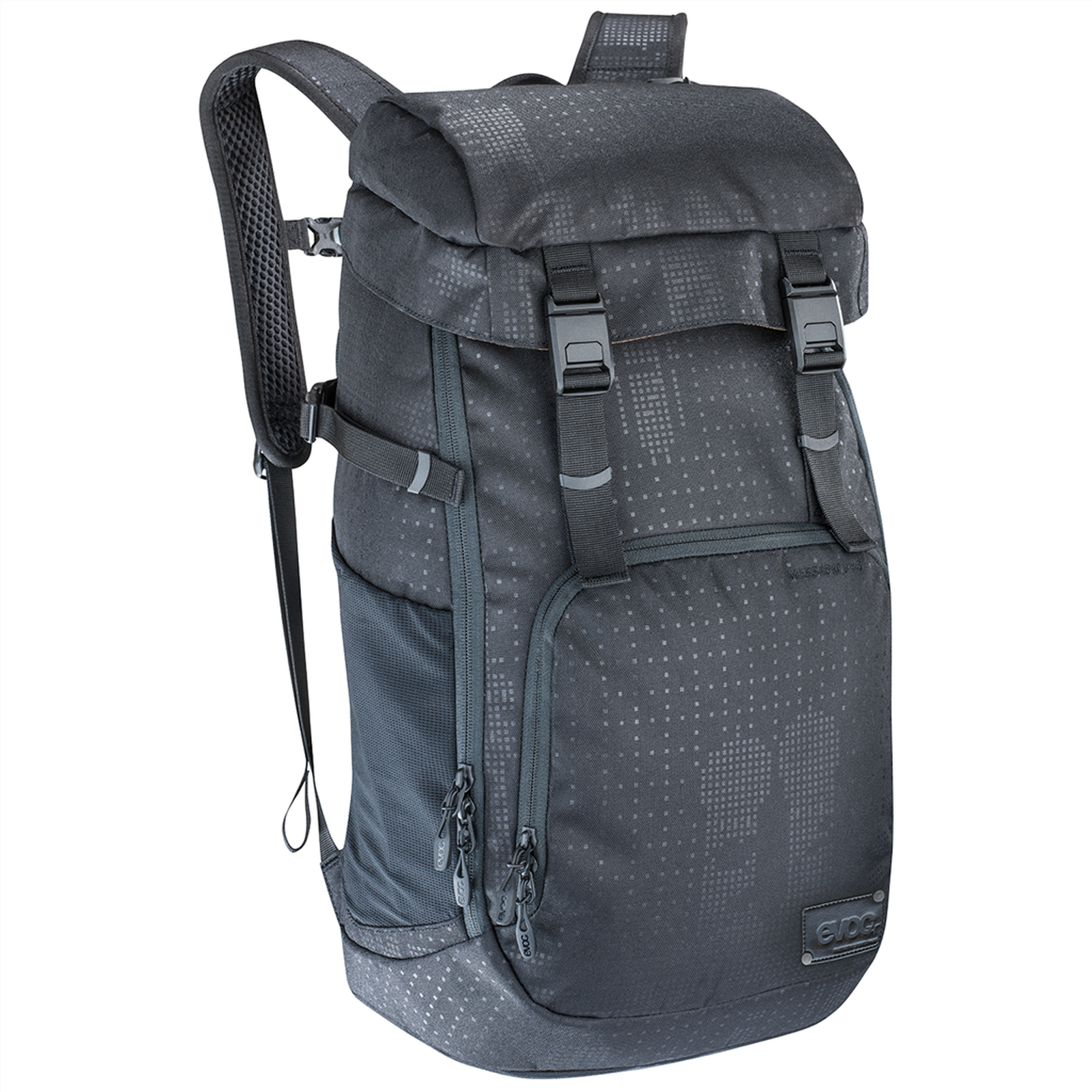 Mission Pro Backpack