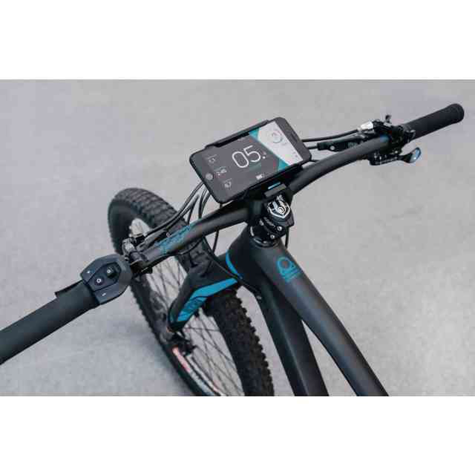 Bundle Plus eBike avec Mount Case Universal