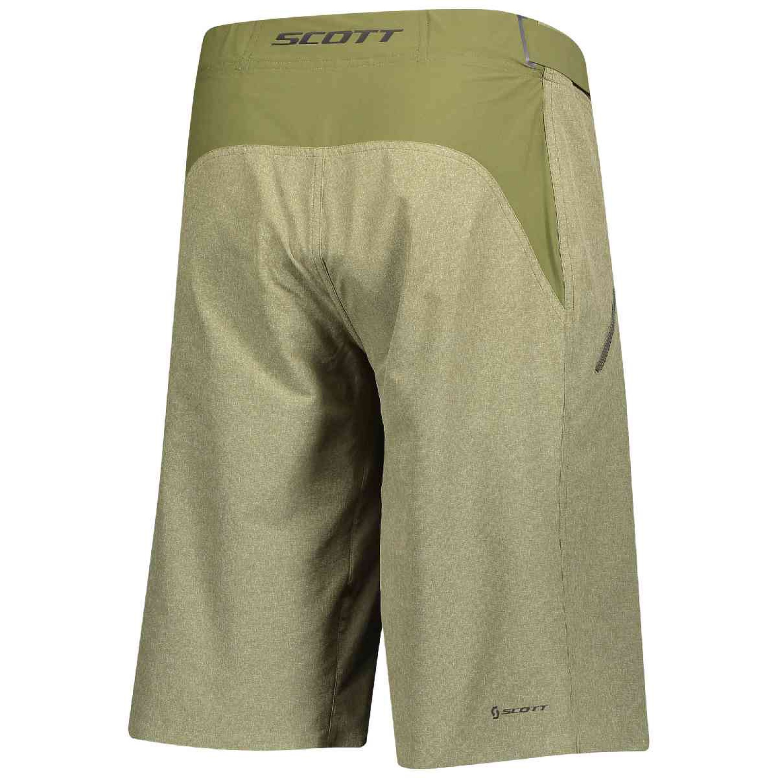 Shorts M's Trail Flow Pro w/pad