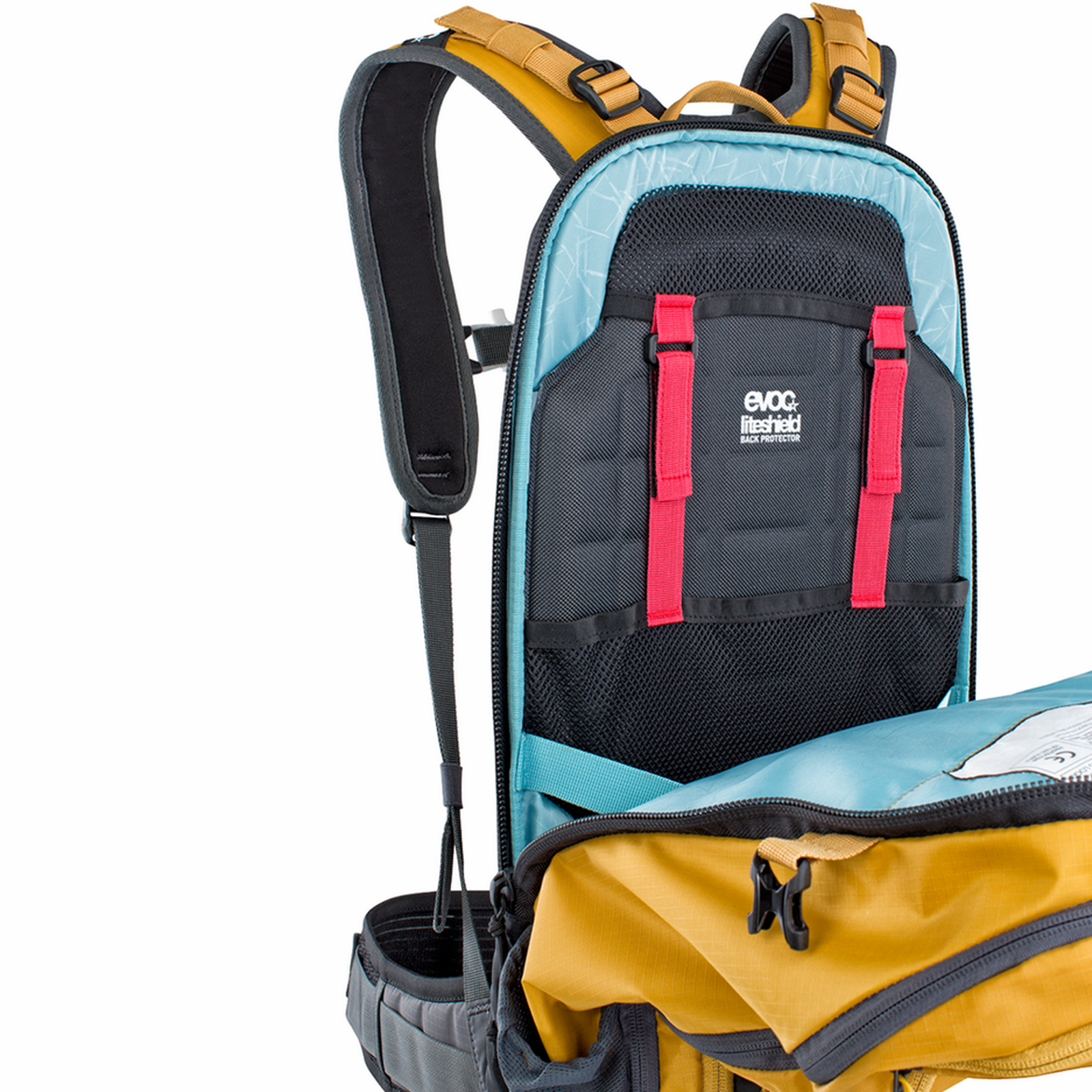 FR Trail E-Ride 20L Backpack