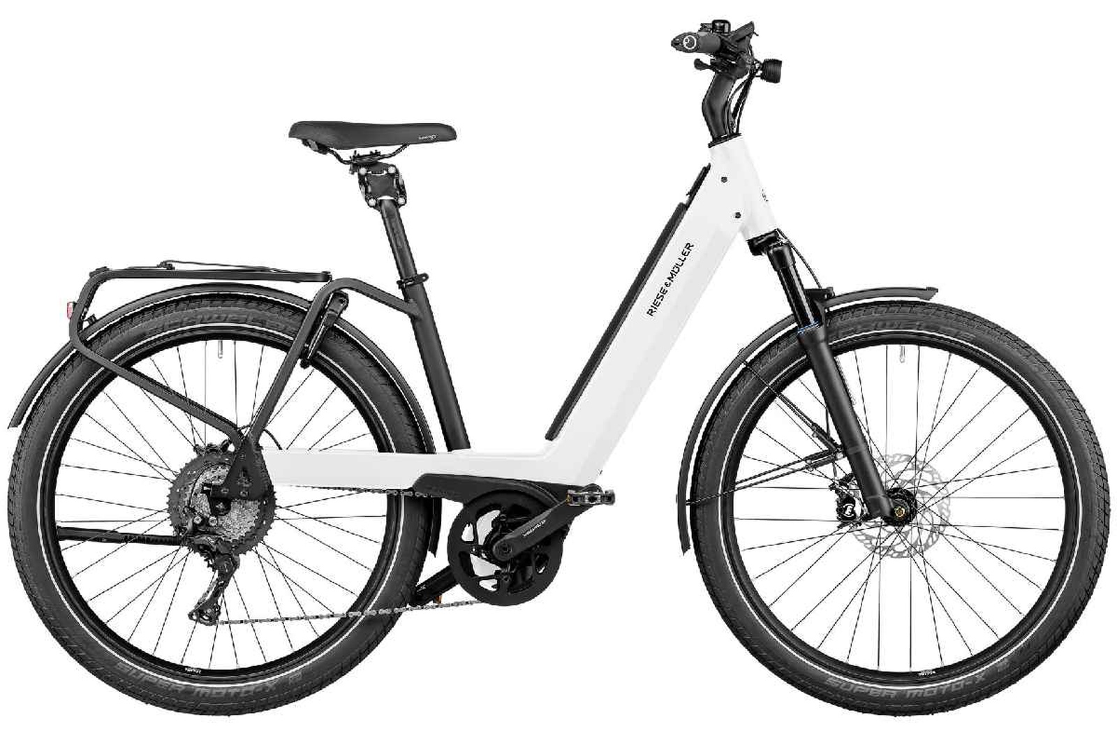 Nevo3 GT touring 500Wh