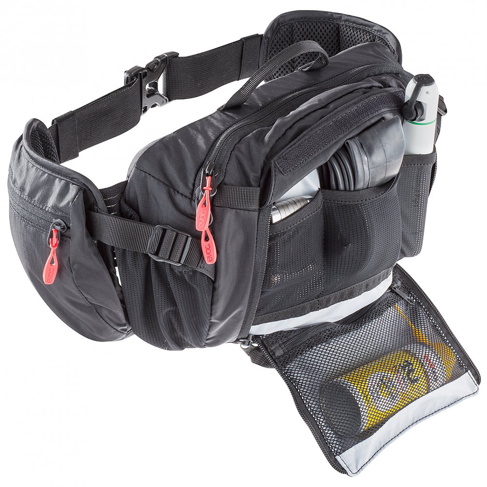 Hip Pack Race 3l + 1,5l Bladder
