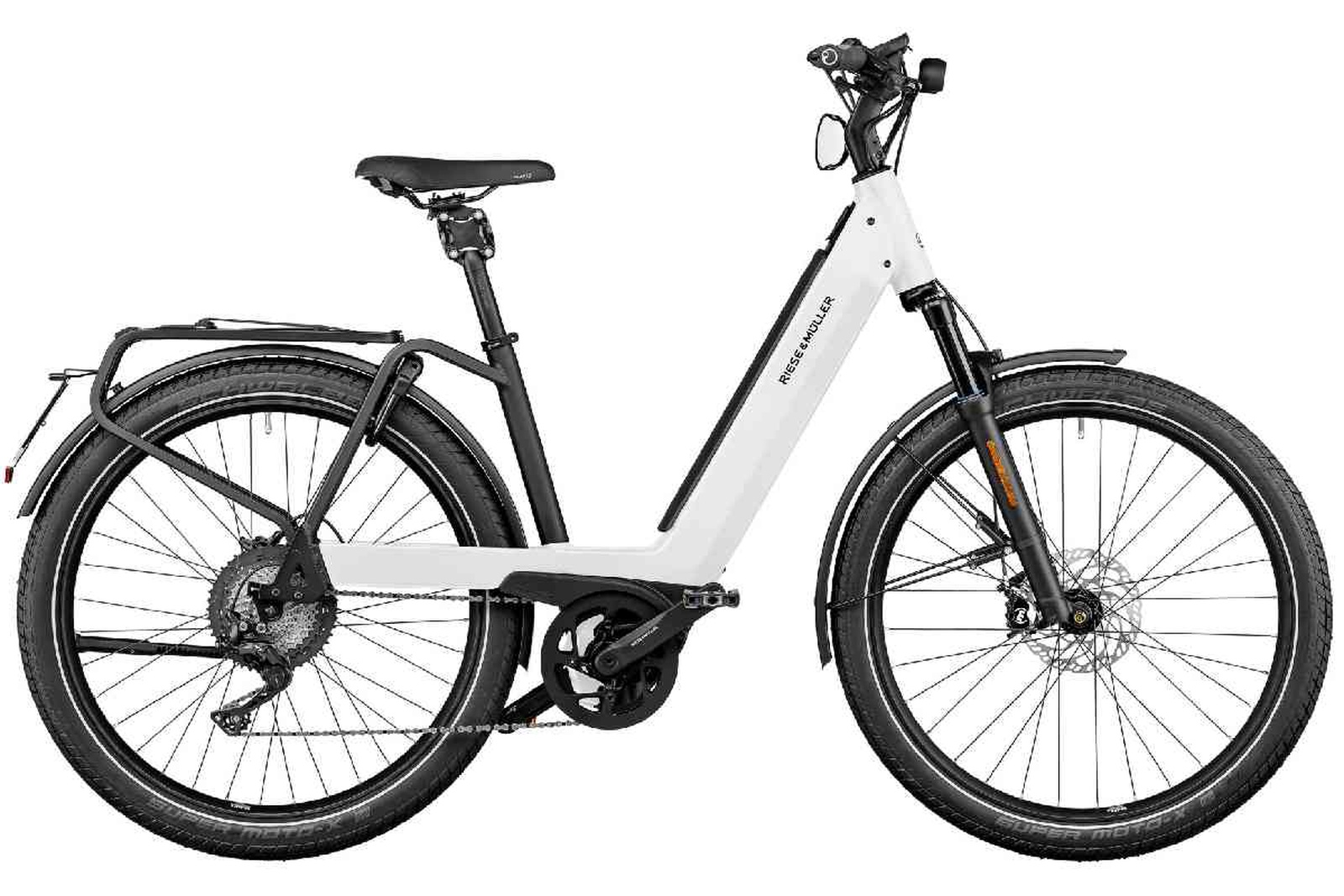 Nevo3 GT touring HS 625Wh