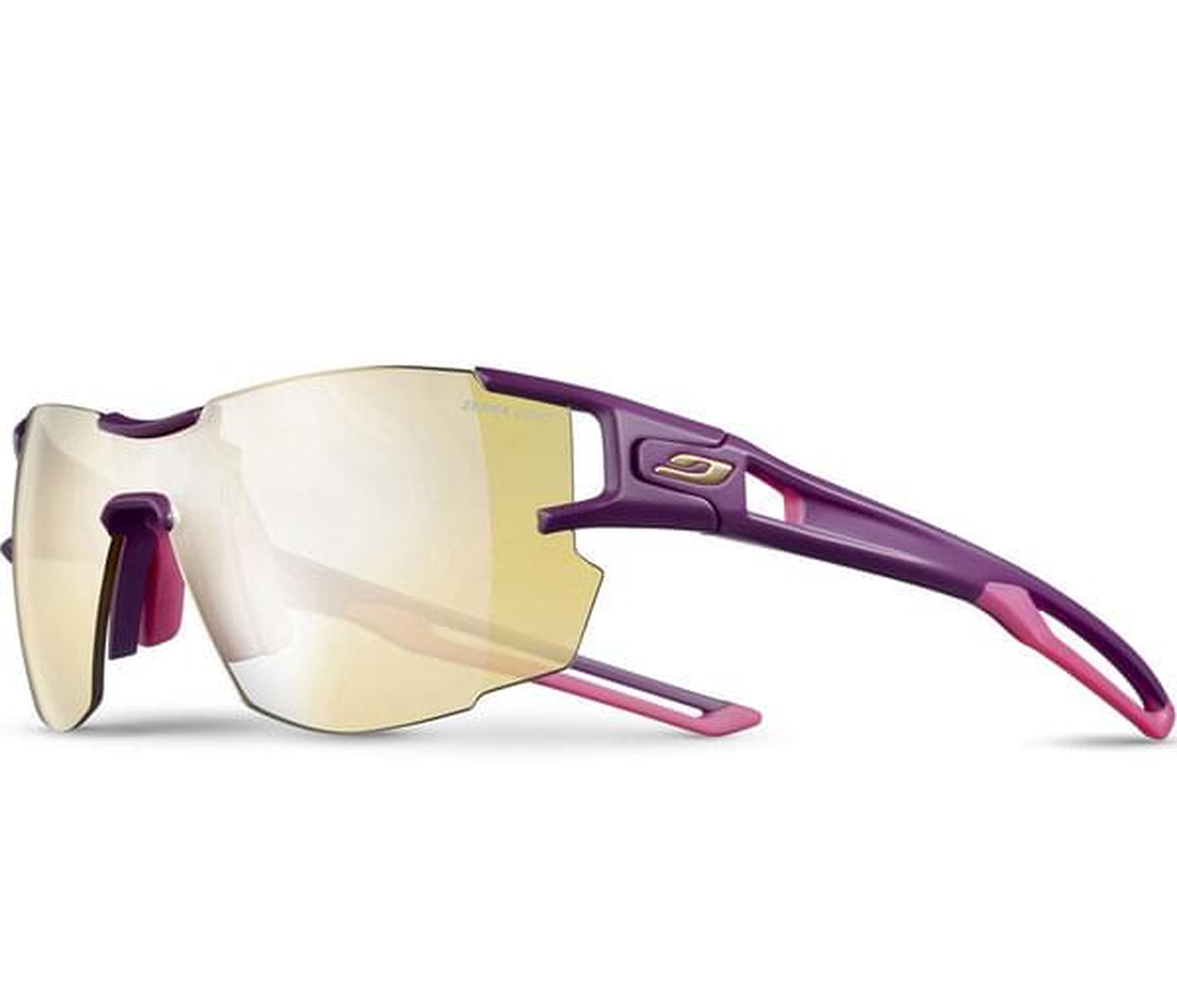 Aerolite Purple/rose Zebra light 1-3