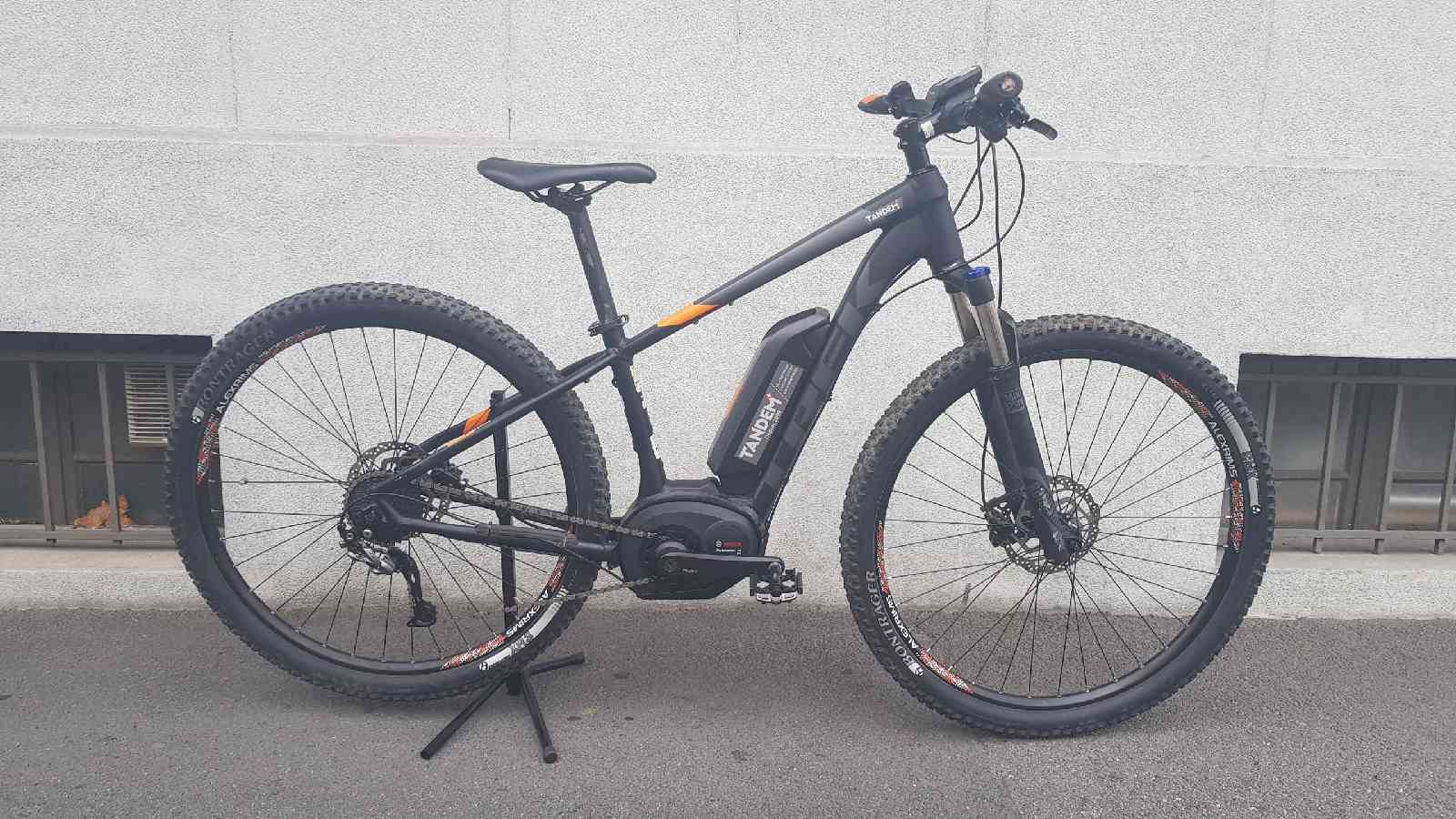 Trek Powerfly 5 Taille S (occasion)