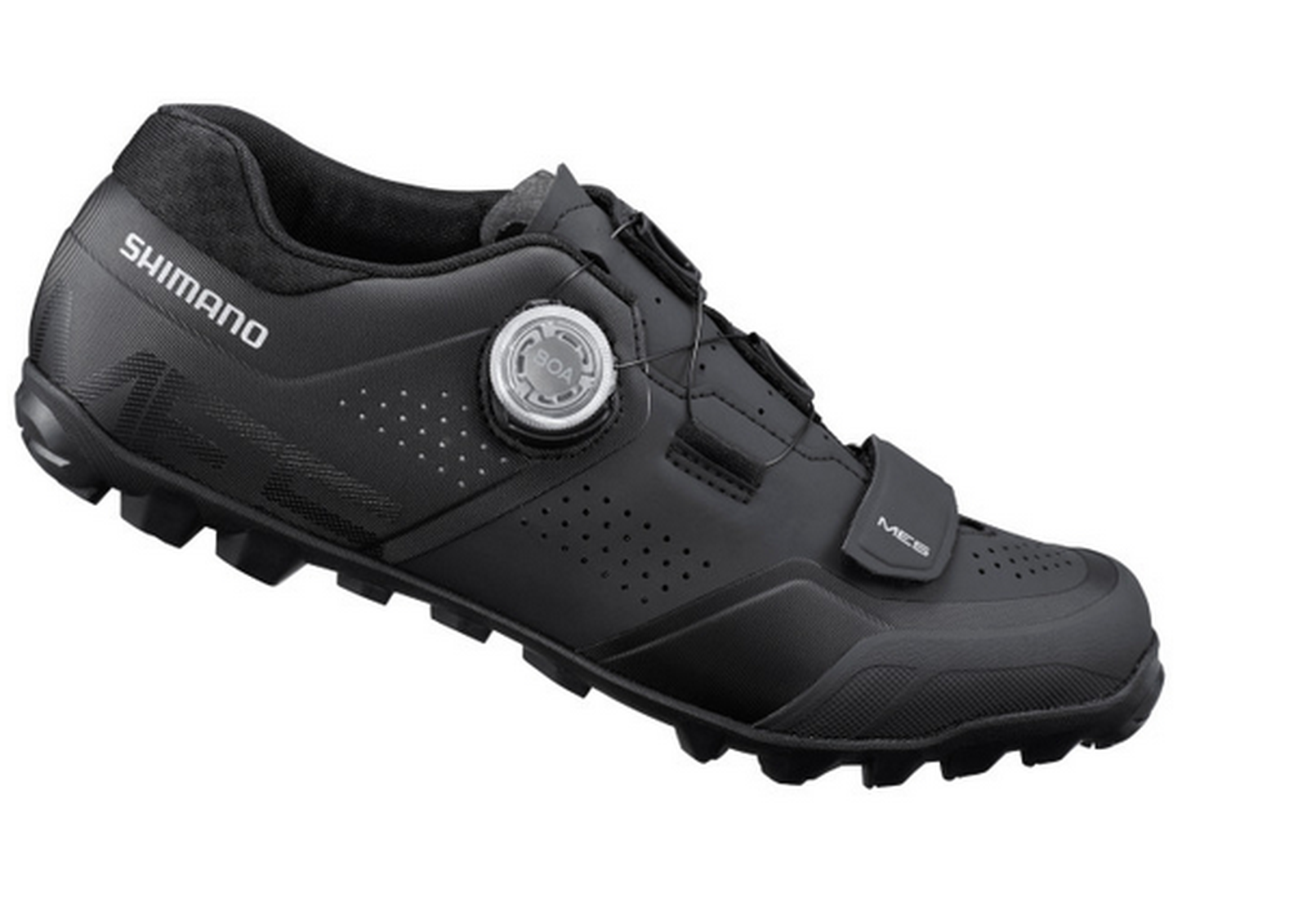 Men MTB SH-ME5L chaussures SPD black