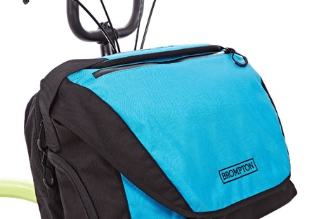 C-Bag lagoon blue QCB-LB