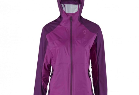 Jacket W's Trail MTN DRYO 20