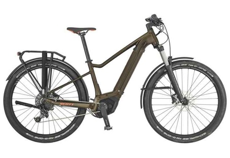 Axis eRide 20 Lady EU std.