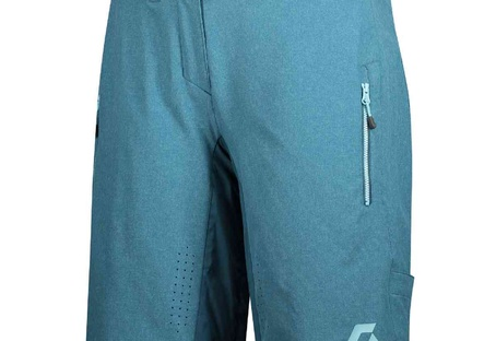 Shorts W's Trail Flow Pro w/pad