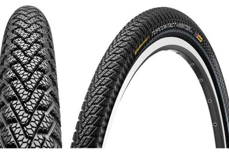 Pneu Top Contact Winter II Premium 27.5x2.0