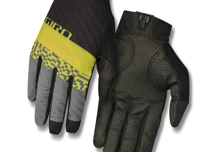 Rivet CS Glove
