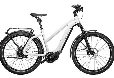 Charger3 Mixte GT vario